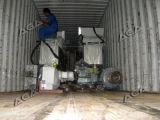 Cortador automático de la losa del puente con el sistema eléctrico (DQ2200/2500/2800)