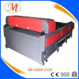 Машина лазера Cutting&Engraving Больш-Размера для индустрии изготовления одежды (JM-1325H-CCD)