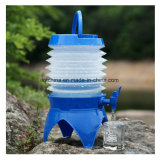 Несущая воды PP цвета Ilot складная для напольного