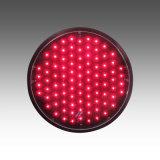 vendas vermelhas do sinal do diodo emissor de luz da seta de 200mm