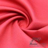 Água & do Sportswear tela 100% tecida do Pongee do poliéster do jacquard do Zig-Zag para baixo revestimento ao ar livre Vento-Resistente (E215)