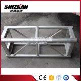 El braguero de aluminio cuadrado del tornillo/del tornillo de Shizhan 400*600m m con el cuadrado consolida la placa