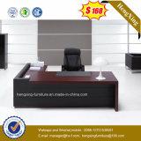 Festes Holz-Büro-Tisch konzipiert leitende Stellung-Möbel (HX-G0195)