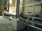 Resina Phenolic, granulador da resina da resina, granulador, Pastillator