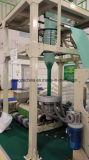 Polietileno filme plástico máquina de sopro Preço