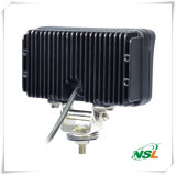 Epistar LED 칩 45W, 3825high 루멘 일 LED 빛, 12V, 24V 차 및 트럭 빛, 지프 빛을 보는 중대한 사각