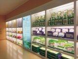 Het Ontwerp en de Vervaardiging van de Decoratie van de Vertoning van Shopfitting