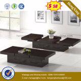 Table basse en bois de forces de défense principale de Morden de meubles de salle de séjour (HX-CF004)