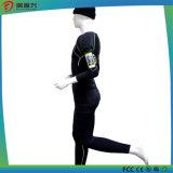 Cassa pratica del telefono delle cellule della custodia per armi del bracciale di sport per Moto G