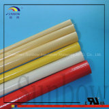 Abnützung Reistance Hochtemperaturpolyurethan-Fiberglas-Isolierung, die für Draht-Verdrahtung Sleeving ist