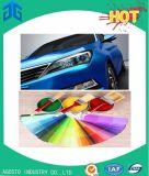 Краска автомобиля цвета хорошего представления белая