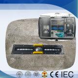 color Uvis (del sistema de seguridad) bajo sistema de inspección del vehículo (explorador del sistema)