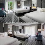 Meubles modernes de salle de séjour de meubles de chambre à coucher de suite d'affaires de Furntiure d'hôtel