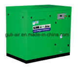 Compresor de aire para el uso industrial