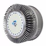 luz industrial de la bahía del UFO LED de 150W 200W alta con el programa piloto del IC