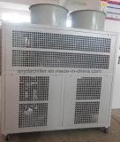 Agua-aire caliente a prueba de explosiones de 28kw 80c para regar la pompa de calor China