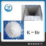 Het directe Kbr 7758-02-3 van de Levering van de Fabriek van China Vergelijkende Bromide van het Kalium van de Prijs