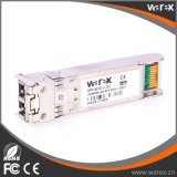 고성능 SFP-10G-SR 호환성 SFP+ 광섬유 송수신기 850nm 300m MMF 모듈
