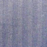 Сплетенная ткань 100% Twill хлопка шевронная для рубашки