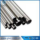 304 PED ISO9001の証明の316Lによって溶接されるステンレス鋼の管