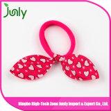 Preiswerte Haar-Zubehör-Form-elastisches Haar-Band für Baby