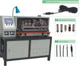 Macchina di piegatura della fabbricazione di cavi di potere della spina terminale automatica di CC di Dongguan Senjia (SD-3008DC)