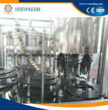 Whisky-Glasflaschen-Füllmaschine/Gerät