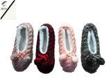 4つのカラー女性の屋内靴(RY-SL1632)