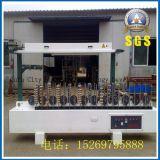 Fabrication de machine d'enduit de Pur