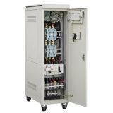 Régulateurs de tension automatiques (100kVA) SBW-Z02