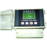Indicatore di livello liquido ultrasonico di Digitahi di serie Luss-99