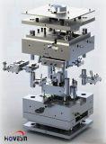 En aluminium la lingotière de moulage mécanique sous pression pour des pièces d'éclairage de DEL