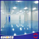 para el sitio limpio de la clase 100 farmacéuticos sitio limpio modificado para requisitos particulares, recinto limpio modular