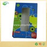 Embalagem personalizada USB Stick com janela (CKT-CB-422)