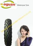 Motorrad-Reifen/Gummireifen mit Qualitäts-Gummi-Inhalt