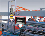 Automatische GolfOmslag Gluer Stitcher (jhxdx-2800)