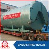 Salvare il gas di energia 3t/H-1.0MPa e la caldaia a vapore a petrolio