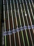 具体的なバイブレーターの具体的な火かき棒の振動火かき棒
