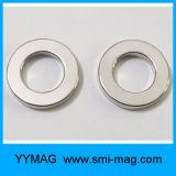 Ferrito di alta qualità e magnete di anello del neodimio da vendere