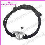 Kabel/Armband Paracord met de Juwelen van de Mensen van Pulseira Masculina van Charmes