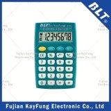 8 чисел Pocket чалькулятор размера (BT-3703)