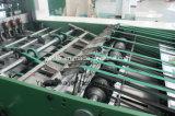 Производственная линия машины тетради Ld-1020b полуавтоматным скрепленная проводом