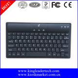 IP67 drahtlose Bluetooth 3.0 Silikon-Tastatur