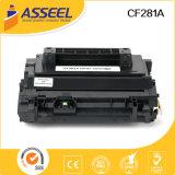2017 heiße Verkaufs-kompatibler Toner CF281A CF281X für HP