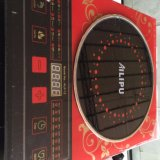 Vendita calda del fornello di induzione di controllo di sensore di Ailipu Alp-12 per il servizio della Turchia e della Siria