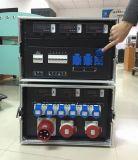 3 rectángulo de distribución de la entrada de información de potencia de la fase 32A