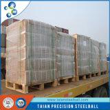 Fábrica AISI304 de China esfera de aço inoxidável de 1/4 de polegada G100 por 30 anos