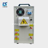 製造業者の小さい誘導加熱ろう付け機械銅管の誘導電気加熱炉