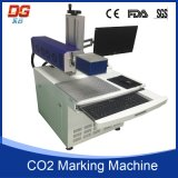La mejor máquina de la marca del laser para la marca del tubo del hierro