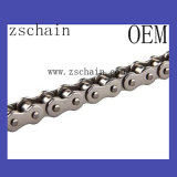 A corrente padrão do rolo do transporte do aço inoxidável